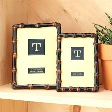 5 x 7 frame collage by picture frames s 2 bamboo photo includes 4 6 3