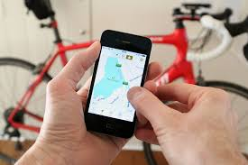 best cycling apps iphone and android tools for cyclists cycling weekly