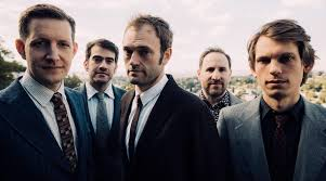 <b>Punch Brothers</b>: <b>All</b> Ashore (Album Review) | Folk Radio UK