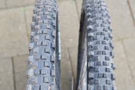 Review Michelins Wild Enduro Tires Deliver Tons Of