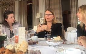 Une Association Pour Promouvoir Les Femmes Des Yvelines En Politique