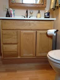 Used Bathroom Vanity Cabinets Used Bathroom Vanity