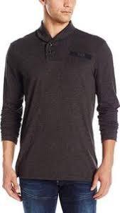 G Star Raw Mens Gilik T Long Sleeve Shirt