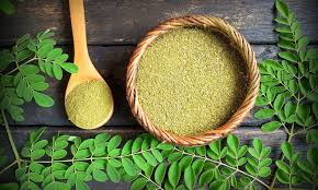 Moringa: The new nutritious vegetable-powder - New Food Magazine