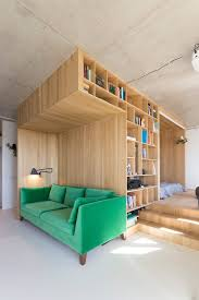 design office space dwelling. Contemporary Space Super Small Studio Apartment Under 50 Square Meters Includes Floor Plan For Design Office Space Dwelling A