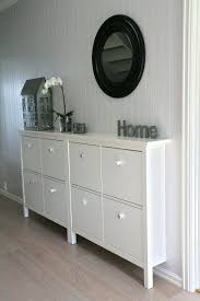 Ikea Hemnes shoe cabinet - I need this for my skinny front entrance hallway;