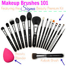 it is quite evident for all of us as women that without our makeup brushes we would probably look much more untamed to say the least