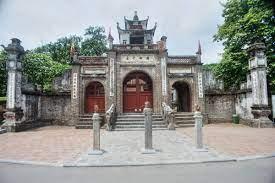 Chùm ảnh: Tổng quan về thành Cổ Loa – tòa thành cổ nhất của người Việt