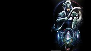 wide luna dota 2 wallpaper hd for your windows wallpaper themes