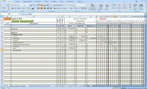 purchase order log template excel construction forms for excel construction cost
