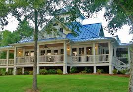 ranch house plans with wrap around porch new southern house plans