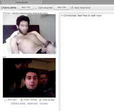 Gay chub chat roulette