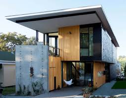 modern home architecture. Modern Sustainable Home Architecture