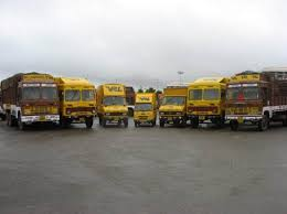 vrl travels in anandrao circle