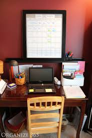 organize office. Home Office Space | You Do Not Need A Designated To Generate Full Organize