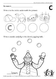 Printable phonics worksheets for kids. Letter C Phonics Activities And Printable Teaching Resources Sparklebox