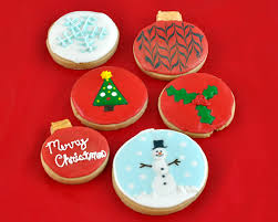 round christmas sugar cookies. Wonderful Cookies Okay So Thatu0027s It For Me This Season Of Baking You Wonu0027t Hear From  Again Until After Christmas Enjoy The Holiday However You May Spend It In Round Christmas Sugar Cookies M