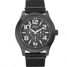 j b watches sell a range of men s and women s luxury sports guess mens rugged watch w11623g1
