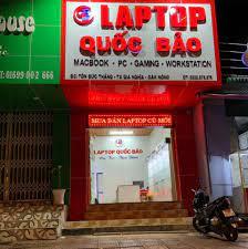 Laptop Quốc Bảo - Home