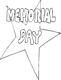 Small Picture Memorial day Coloring in Pages Memorial day Coloring