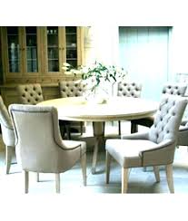 round dining table with chairs modern round dining room sets modern round dining table set white