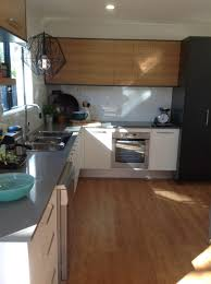 ... Large Size of Kitchen:extraordinary Leicht New York Chelsea Handleless  Kitchen Doors With Push Open ...