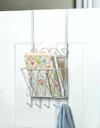 door storage racks door rack hanging wire rack door for kitchen pantry door storage racks