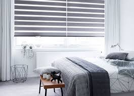 Budget Blinds Darkening Sheer Shades