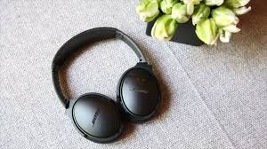 bose noise cancelling headphones 35. bose quietcomfort 35: finally, a noise-cancelling headphone that\u0027s also wireless noise cancelling headphones 35 r