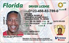 Licenses More Rolls News Secure Florida Redesigned Out Driver's Wjct