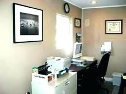 Paint Color Ideas For Home Office Simple Inspiration Design