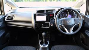 Honda Fit Gp5 2014 Owners Manual
