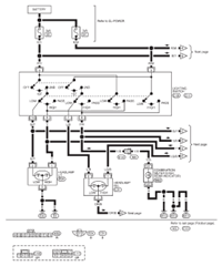 nissan maxima bose wiring diagram image 2001 nissan maxima bose wiring diagram wiring diagram on 2001 nissan maxima bose wiring diagram
