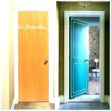 interior door color ideas bedroom door color ideas spray painting interior doors what color to paint