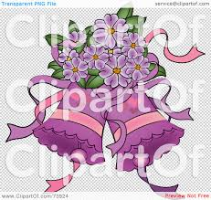 Bell Clipart Purple Pencil And In Color Bell Clipart Purple