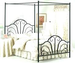 Canopy Queen Bed Canopy Bed Frame Queen Daybed – blacknovak.co