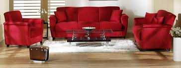 red furniture ideas. Modern Nice Design Of The Red Chairs Living Room That Has Wooden Floor And Also Furniture Ideas
