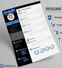 Free Creative Resume Template Doc Free Creative Resume Template