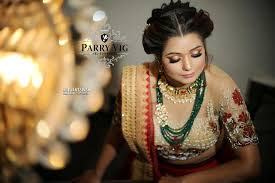 best makeup artist in india parry vig
