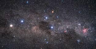 Southern Sky Star Chart A Beginners Guide To The Southern Hemisphere Sky Sky