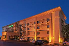 La Quinta Inn El Paso West Bartlett By Wyndham El Paso Tx