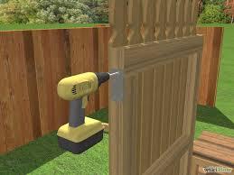 fence gate. Uploaded 3 Years Ago Fence Gate