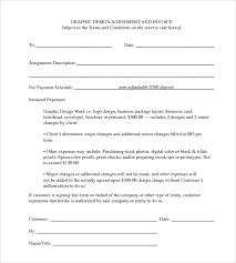 freelance designer description graphic design contracts and forms 5 free freelance design contract