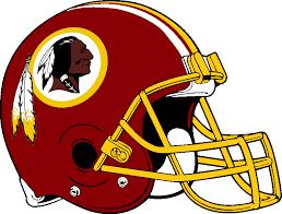 Image result for Redskins helmets