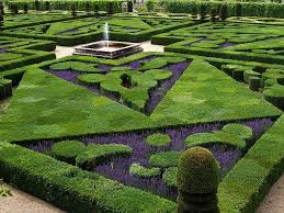 French Parterre Garden Design Elements Of French Garden Design Eye Of The Day