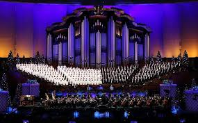 Temple Square Events