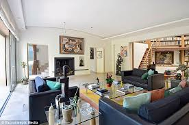 dions home office. On The Market: Celine Dion Has Reportedly Listed Her Private Mansion In Exclusive Villa Dions Home Office A