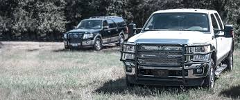 Grille Guard | Ranch Hand Truck Accessories