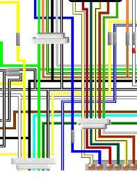 suzuki gs550 wiring diagram auto wiring diagram