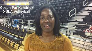 2019-08-30 coach Pat Kendrick liked volleyball team's resilience ...